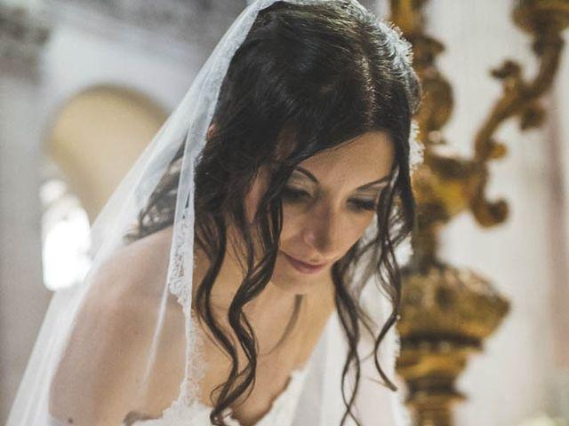 Il matrimonio di Giambattista e Federica a Brescia, Brescia 66