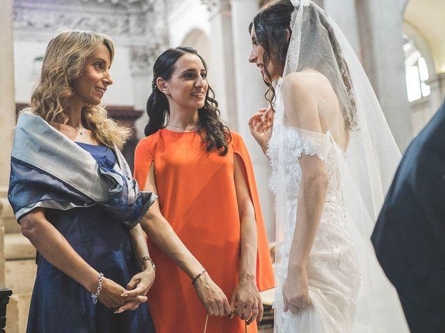 Il matrimonio di Giambattista e Federica a Brescia, Brescia 68