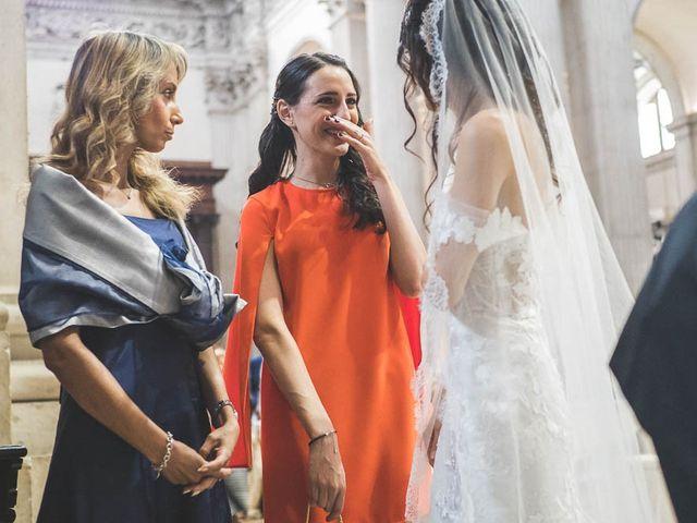 Il matrimonio di Giambattista e Federica a Brescia, Brescia 69