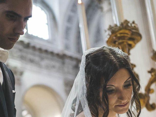 Il matrimonio di Giambattista e Federica a Brescia, Brescia 70
