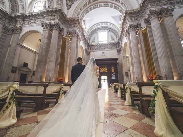Il matrimonio di Giambattista e Federica a Brescia, Brescia 72