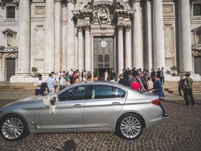 Il matrimonio di Giambattista e Federica a Brescia, Brescia 76