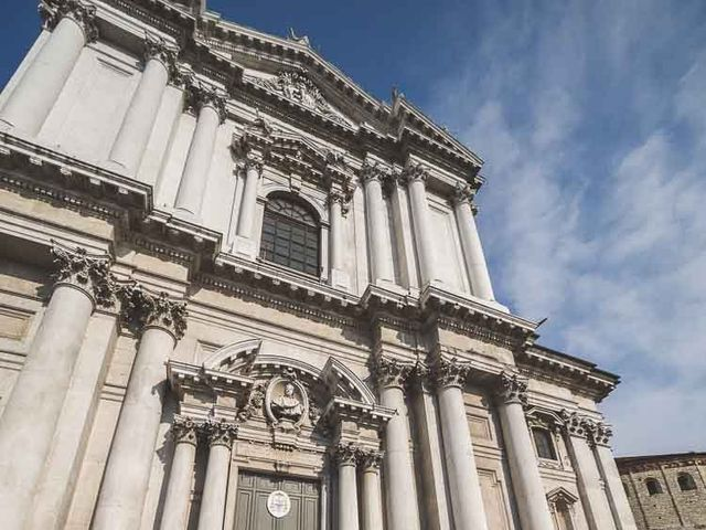 Il matrimonio di Giambattista e Federica a Brescia, Brescia 77