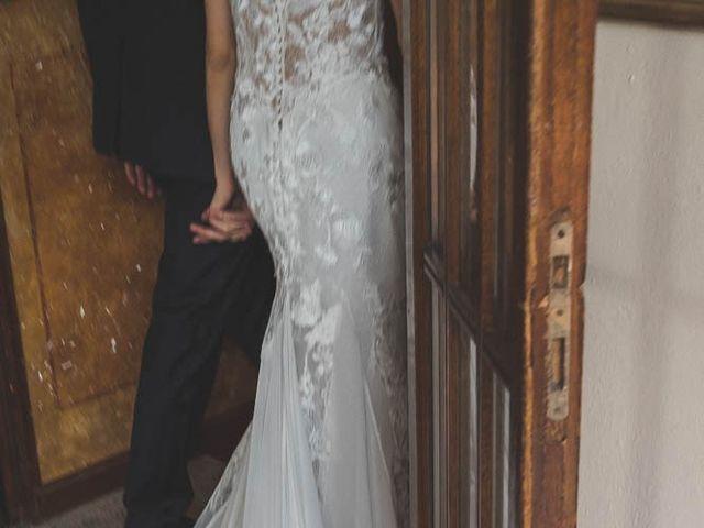 Il matrimonio di Giambattista e Federica a Brescia, Brescia 83