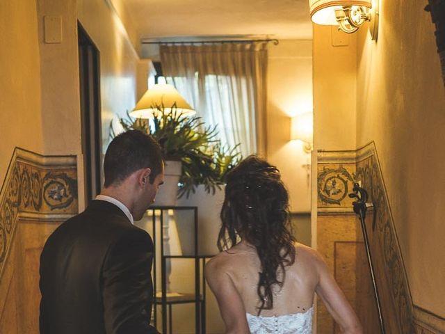 Il matrimonio di Giambattista e Federica a Brescia, Brescia 84