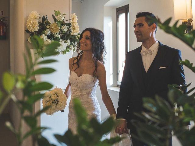 Il matrimonio di Giambattista e Federica a Brescia, Brescia 85