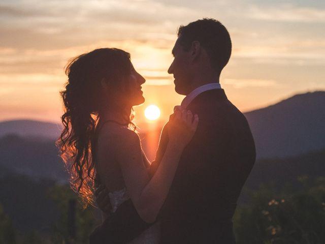 Il matrimonio di Giambattista e Federica a Brescia, Brescia 91
