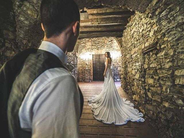 Il matrimonio di Giambattista e Federica a Brescia, Brescia 98