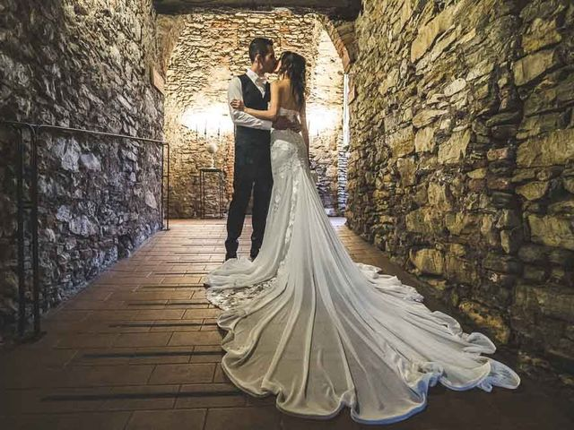 Il matrimonio di Giambattista e Federica a Brescia, Brescia 100