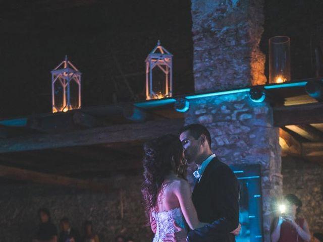 Il matrimonio di Giambattista e Federica a Brescia, Brescia 103
