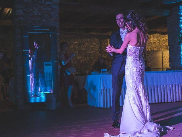 Il matrimonio di Giambattista e Federica a Brescia, Brescia 107
