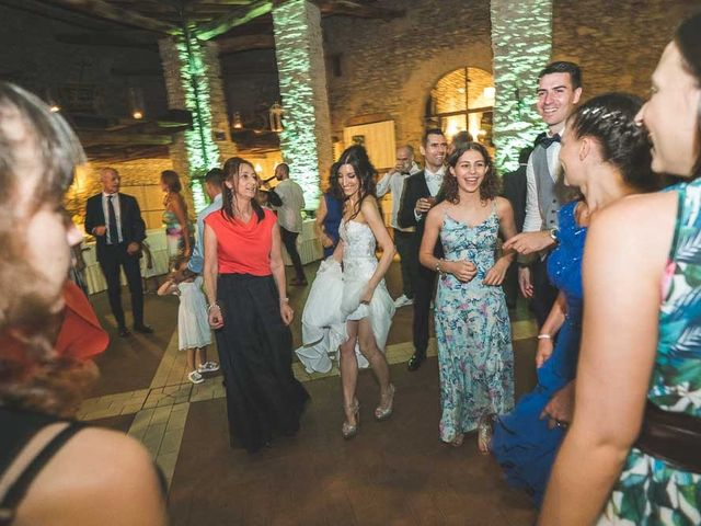 Il matrimonio di Giambattista e Federica a Brescia, Brescia 108