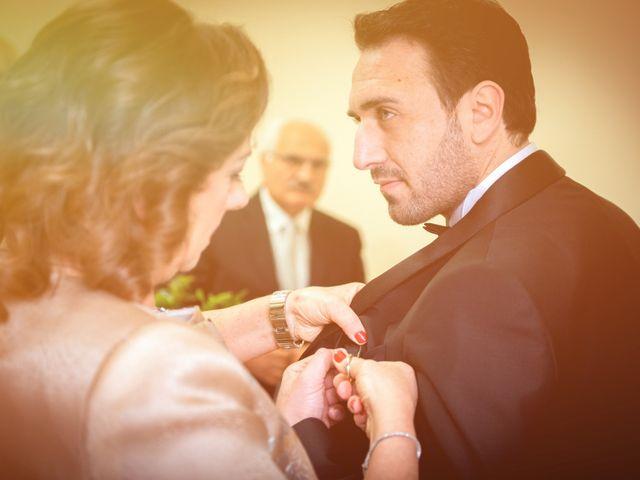 Il matrimonio di Raffaele e Teresa a Napoli, Napoli 2
