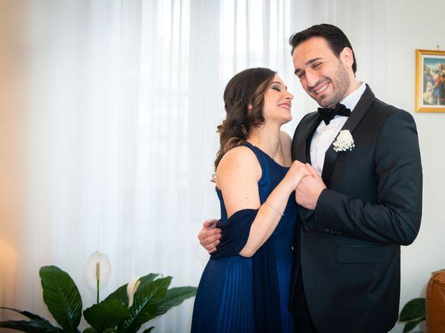 Il matrimonio di Raffaele e Teresa a Napoli, Napoli 4