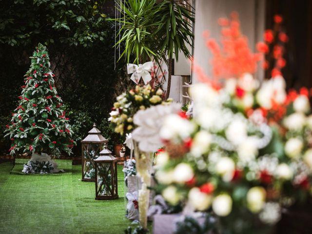 Il matrimonio di Raffaele e Teresa a Napoli, Napoli 6
