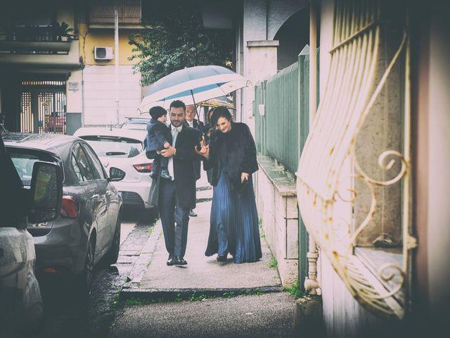 Il matrimonio di Raffaele e Teresa a Napoli, Napoli 10
