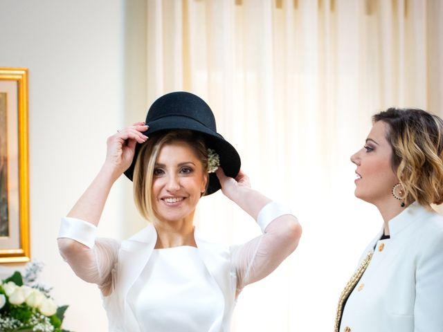 Il matrimonio di Raffaele e Teresa a Napoli, Napoli 11