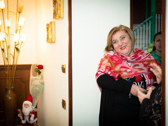 Il matrimonio di Raffaele e Teresa a Napoli, Napoli 13