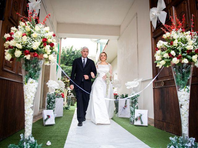 Il matrimonio di Raffaele e Teresa a Napoli, Napoli 15