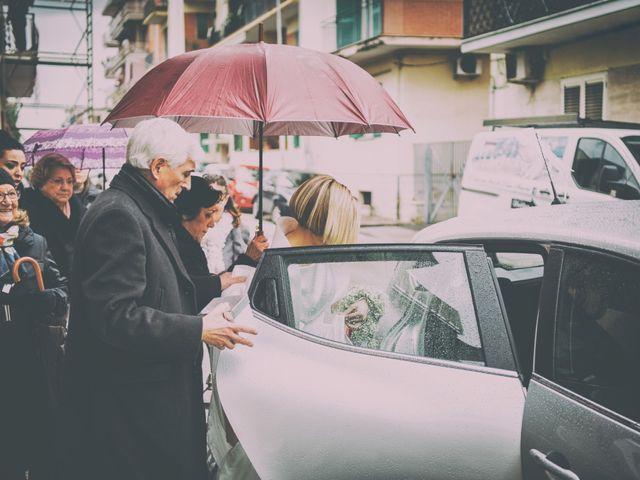 Il matrimonio di Raffaele e Teresa a Napoli, Napoli 16
