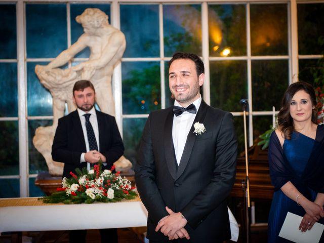 Il matrimonio di Raffaele e Teresa a Napoli, Napoli 21