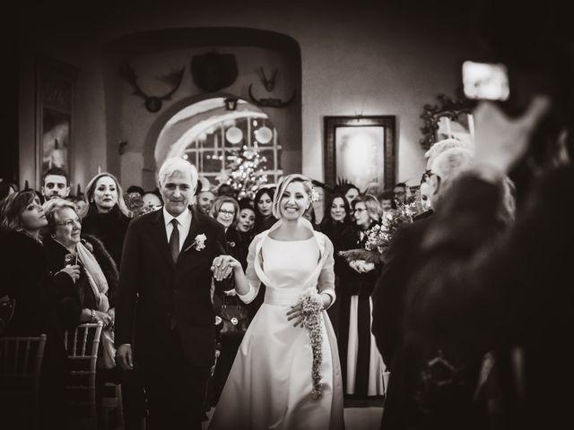 Il matrimonio di Raffaele e Teresa a Napoli, Napoli 22