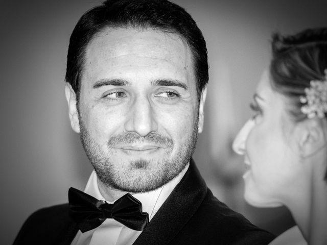 Il matrimonio di Raffaele e Teresa a Napoli, Napoli 24