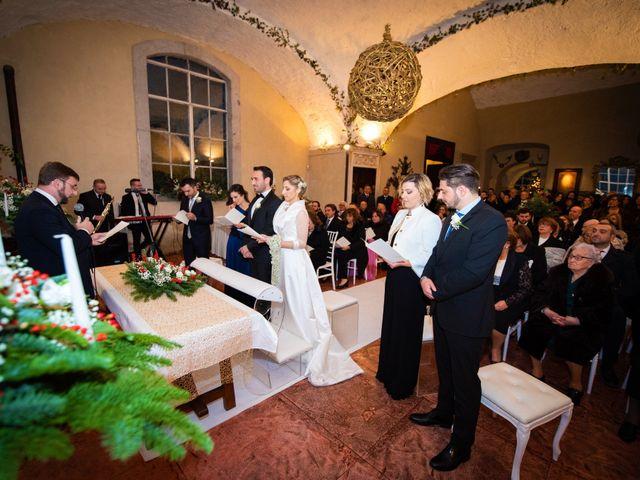 Il matrimonio di Raffaele e Teresa a Napoli, Napoli 27