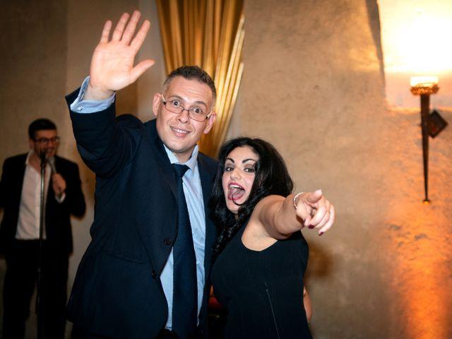 Il matrimonio di Raffaele e Teresa a Napoli, Napoli 34