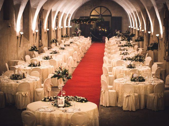 Il matrimonio di Raffaele e Teresa a Napoli, Napoli 37