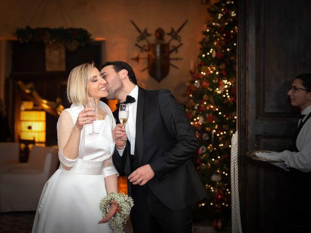 Il matrimonio di Raffaele e Teresa a Napoli, Napoli 38