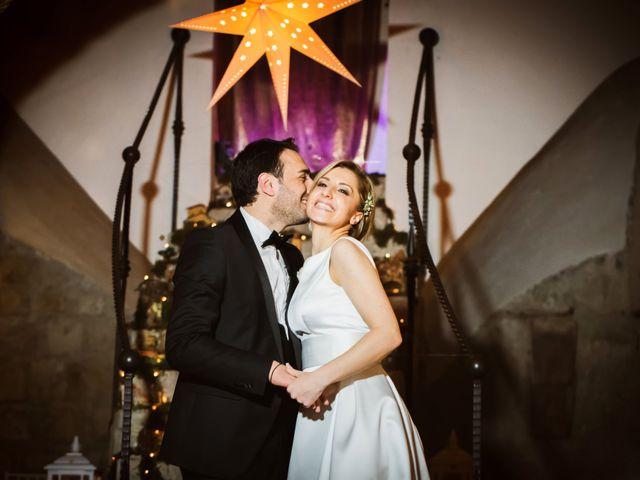Il matrimonio di Raffaele e Teresa a Napoli, Napoli 40