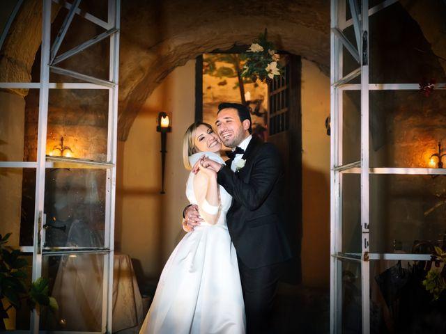 Il matrimonio di Raffaele e Teresa a Napoli, Napoli 42