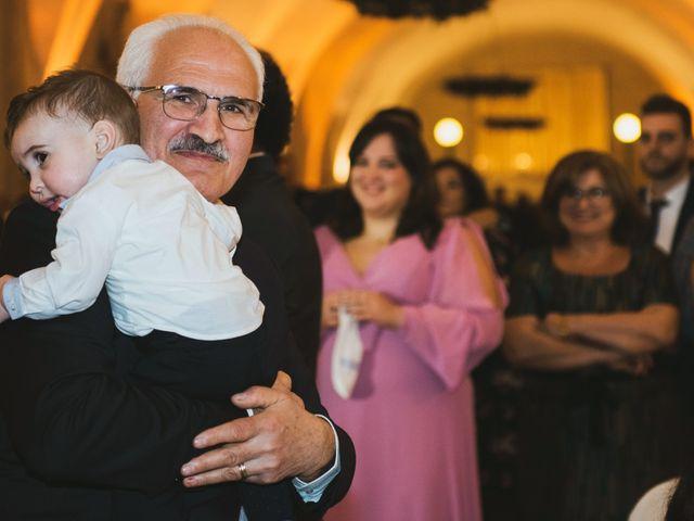 Il matrimonio di Raffaele e Teresa a Napoli, Napoli 44