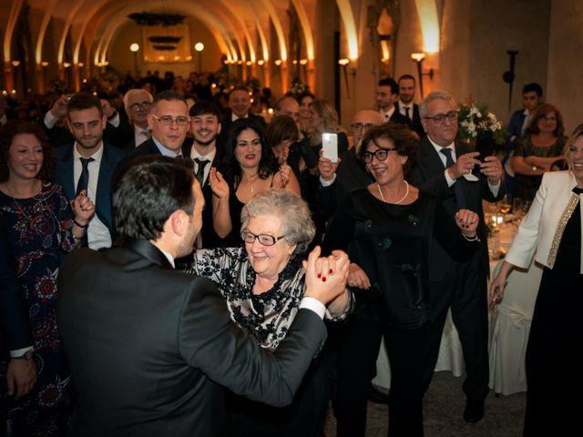 Il matrimonio di Raffaele e Teresa a Napoli, Napoli 45