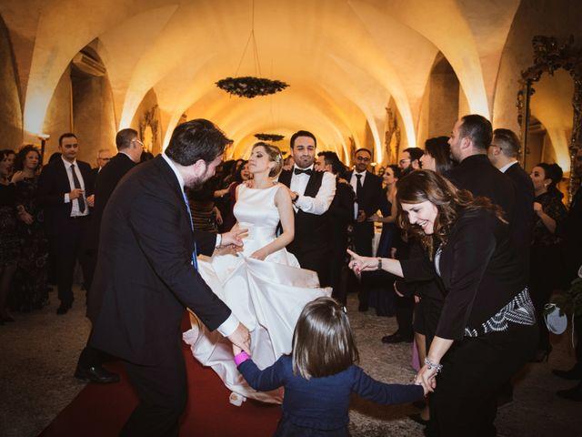 Il matrimonio di Raffaele e Teresa a Napoli, Napoli 49