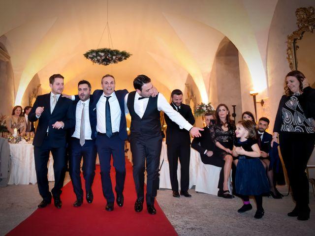 Il matrimonio di Raffaele e Teresa a Napoli, Napoli 52