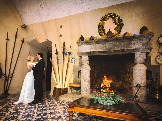 Il matrimonio di Raffaele e Teresa a Napoli, Napoli 53