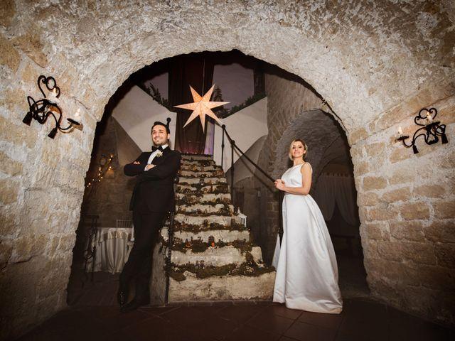 Il matrimonio di Raffaele e Teresa a Napoli, Napoli 56