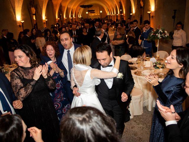 Il matrimonio di Raffaele e Teresa a Napoli, Napoli 57