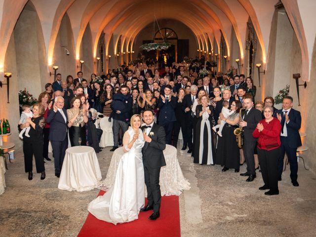 Il matrimonio di Raffaele e Teresa a Napoli, Napoli 61