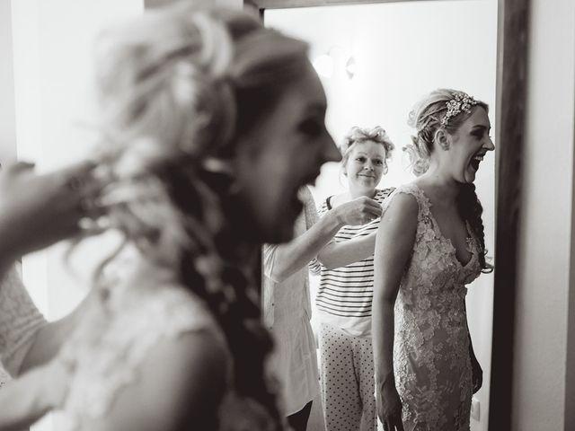 Il matrimonio di Primoz e Sara a Omegna, Verbania 6