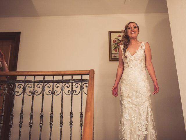 Il matrimonio di Primoz e Sara a Omegna, Verbania 8
