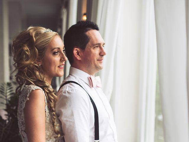 Il matrimonio di Primoz e Sara a Omegna, Verbania 16