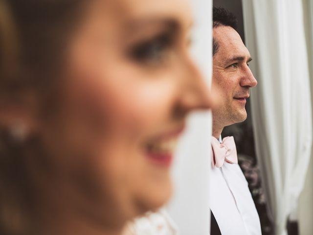 Il matrimonio di Primoz e Sara a Omegna, Verbania 17
