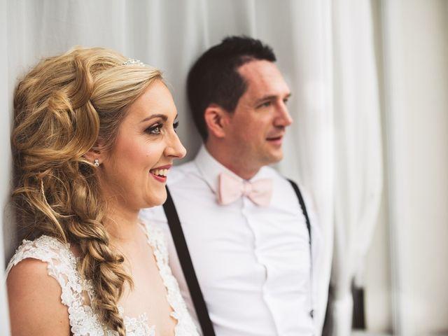 Il matrimonio di Primoz e Sara a Omegna, Verbania 19