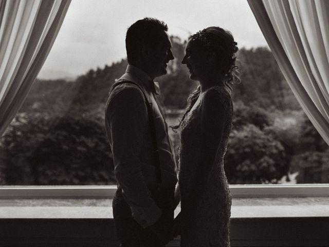 Il matrimonio di Primoz e Sara a Omegna, Verbania 20