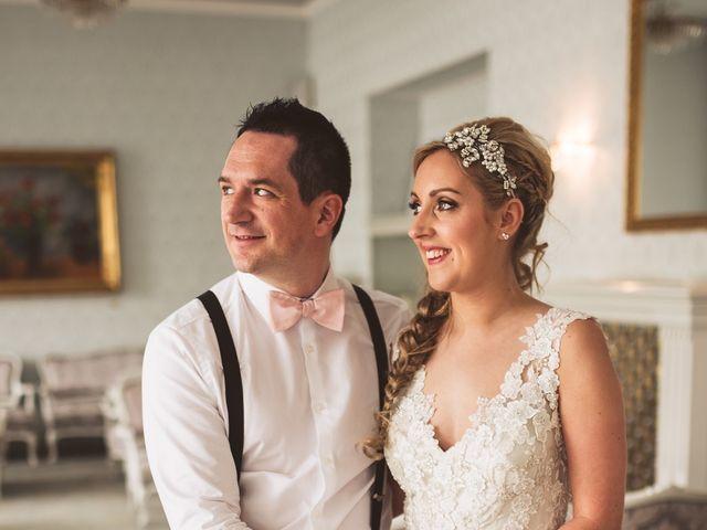 Il matrimonio di Primoz e Sara a Omegna, Verbania 22
