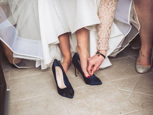 Il matrimonio di Primoz e Sara a Omegna, Verbania 30