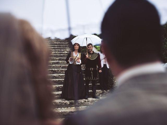 Il matrimonio di Primoz e Sara a Omegna, Verbania 33